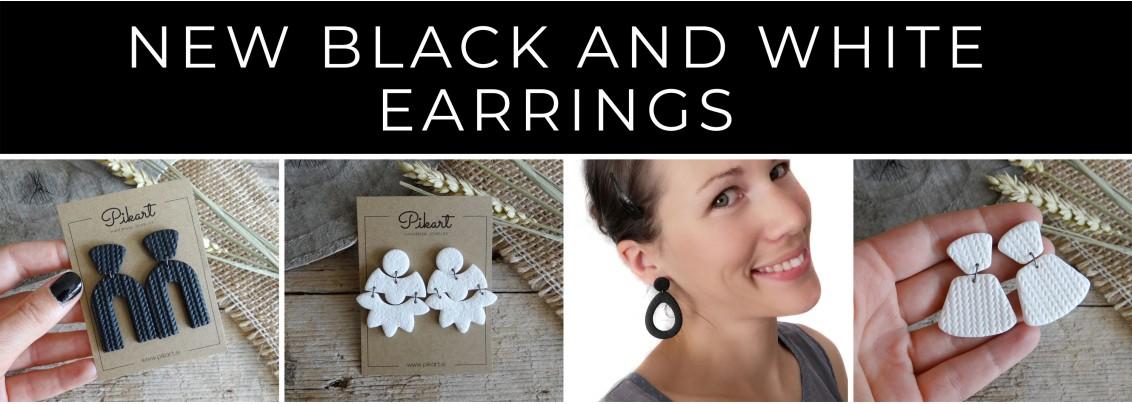 New Statement Earrings