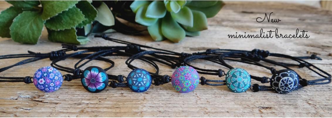 Pikart Minimalist Bracelets
